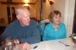 Bob & Marilyn - Visitors in Auckland